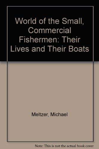 9780486239453: World of the Small Commercial Fisherman