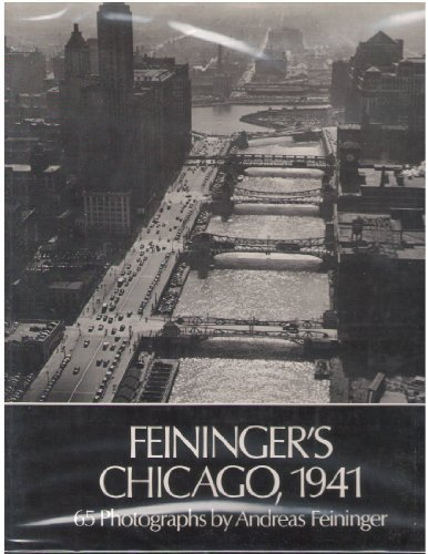 9780486240077: Feininger's Chicago, 1941