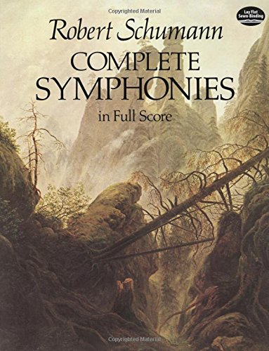9780486240138: Complete Symphonies in Full Score (Dover Music Scores)