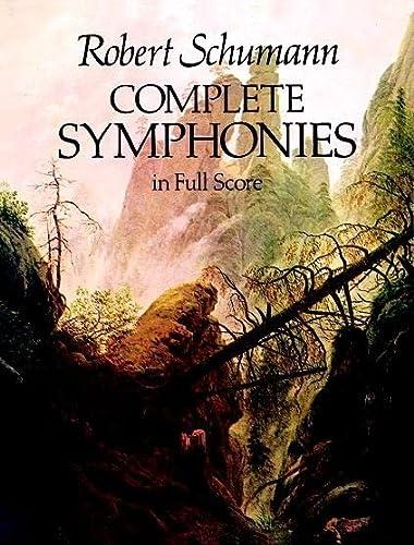9780486240138: Complete Symphonies in Full Score