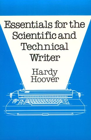 9780486240602: Essentials for the Scientific and Technical Writer