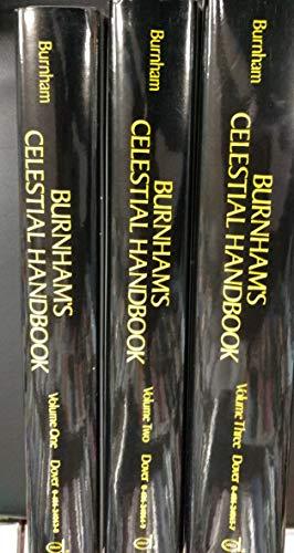 9780486240633: Burnham's Celestial Handbook, Volume 1, Rev. Edition