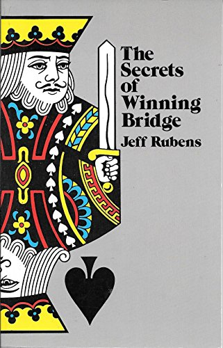 9780486240763: The Secrets of Winning Bridge