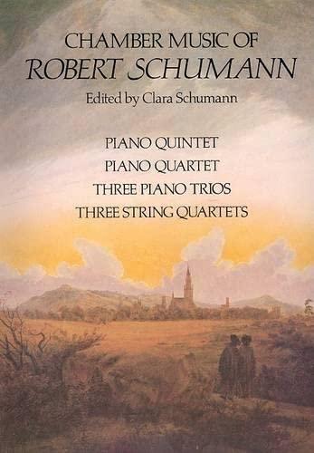 9780486241012: Chamber Music of Robert Schumann
