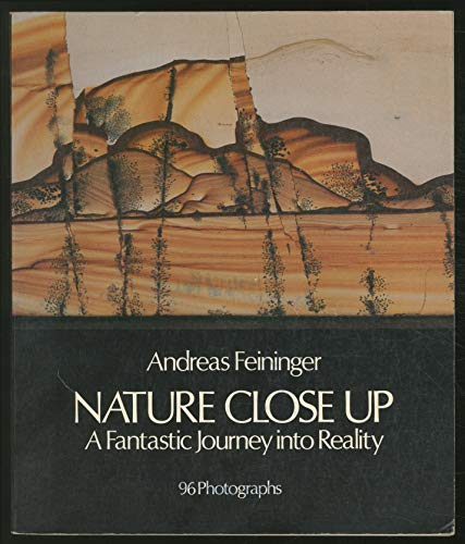 9780486241029: Nature Close Up: A Fantastic Journey into Reality (Dover photography collections)