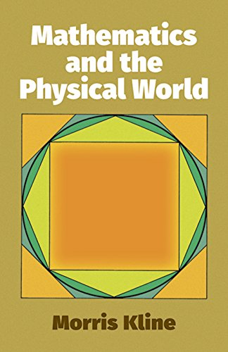 9780486241043: Mathematics and the Physical World (Dover Books on Mathematics)