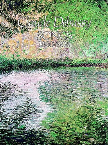 9780486241319: Songs, 1880-1904 (Dover Song Collections)