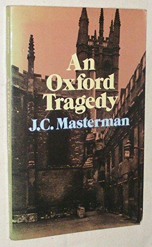 9780486241654: An Oxford Tragedy