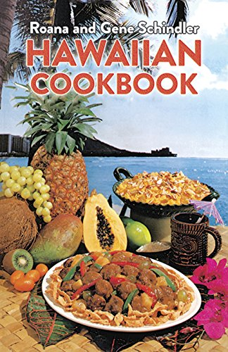9780486241852: Hawaiian Cookbook