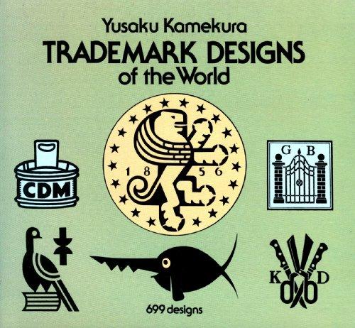 Trademark Designs of the World: Yusaku Kamekura