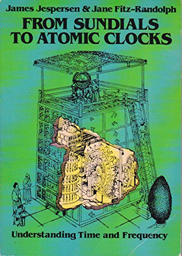 9780486242651: From Sundials to Atomic Clocks: Understanding Time and Frequency