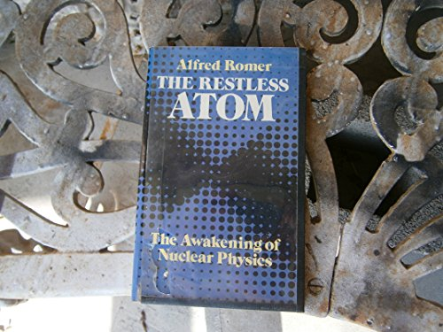 9780486243108: The Restless Atom