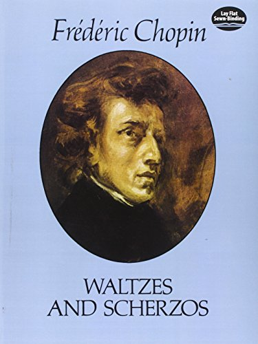 9780486243160: Waltzes and Scherzos