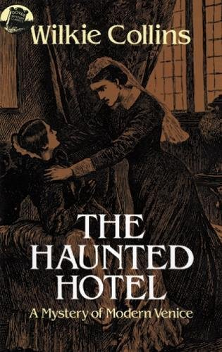 9780486243337: The Haunted Hotel