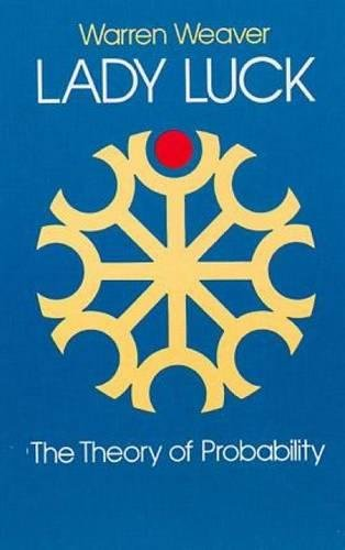 9780486243429: Lady Luck: The Theory of Probability
