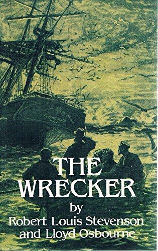 Wrecker: Stevenson, Robert Louis