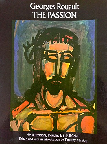 Georges Rouault: The Passion (Fine Art Series): n/a
