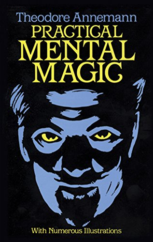 9780486244266: Practical Mental Magic (Dover Magic Books)