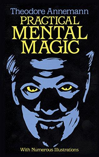 9780486244266: Practical Mental Magic