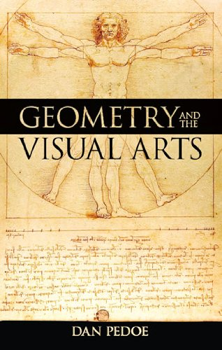 9780486244587: Geometry and the Visual Arts (Dover Books on Mathematics)