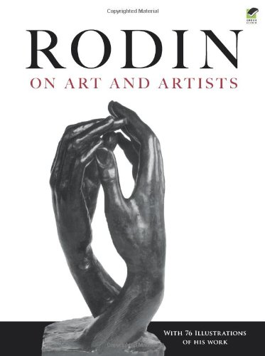 9780486244877: Rodin on Art and Artists