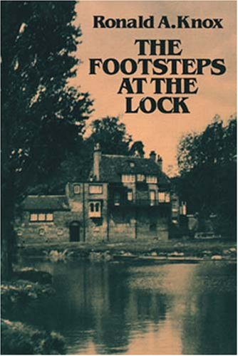 9780486244938: The Footsteps at the Lock