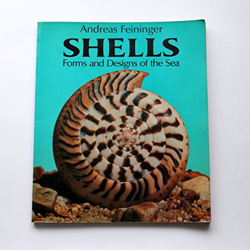 9780486244983: Shells: Forms and Designs of the Sea