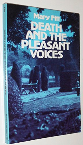 9780486246031: Death and the Pleasant Voices (Detective Stories)