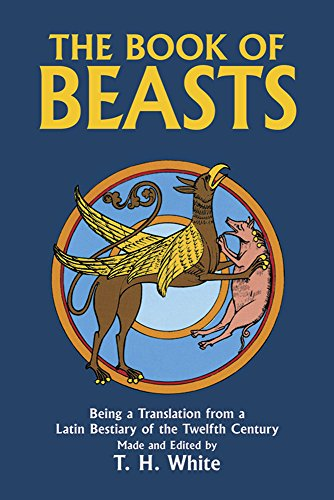 9780486246093: The Book of Beasts