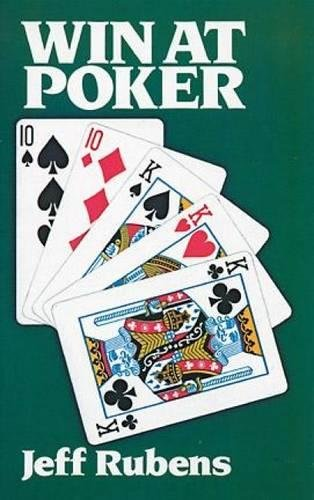 9780486246260: Win at Poker