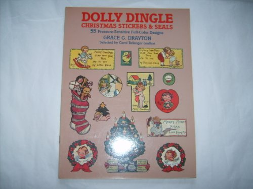 Favorite Dolly Dingle Stickers /& Seals New