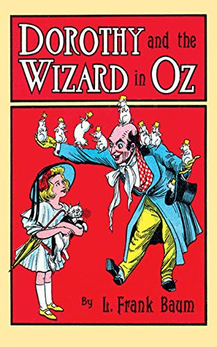 9780486247144: Dorothy and the Wizard in Oz (Dover Children's Classics)
