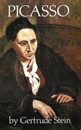 Picasso (Dover Fine Art, History of Art): Stein, Gertrude