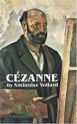 9780486247298: Cézanne