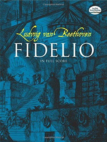 9780486247403: Fidelio in Full Score (Dover Music Scores)