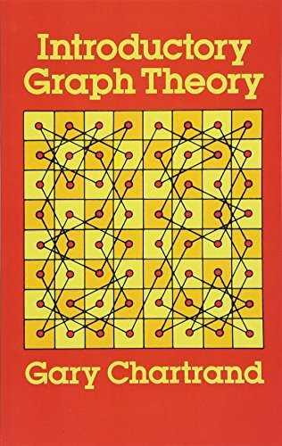 9780486247755: Introductory Graph Theory (Dover Books on Mathematics)