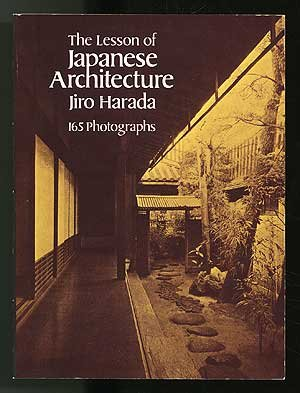 The Lesson of Japanese Architecture