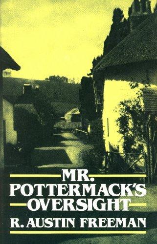 9780486247809: Mr. Pottermack's Oversight
