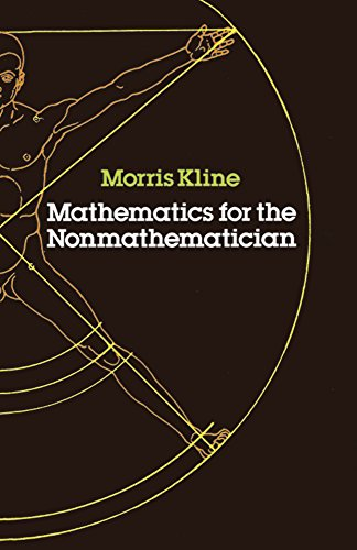 9780486248233: Mathematics for the Nonmathematician