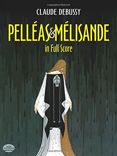 9780486248257: Pelleas Et Melisande in Full Score