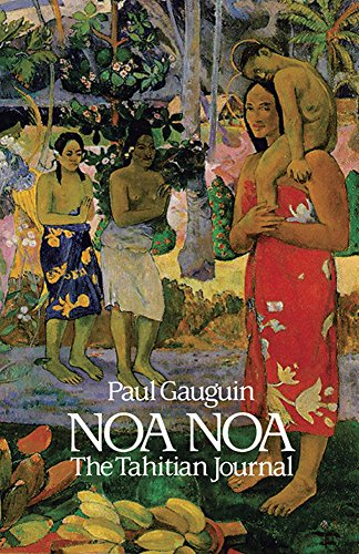 9780486248592: Noa Noa: The Tahitian Journal