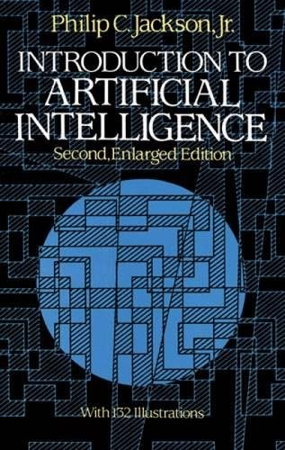 9780486248646: Introduction to Artificial Intelligence: Second, Enlarged Edition (Dover Books on Mathematics)