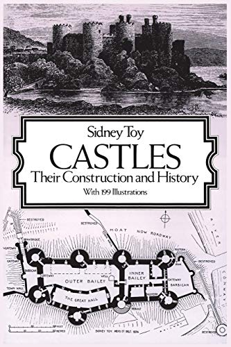 9780486248981: Castles: Their Construction and History