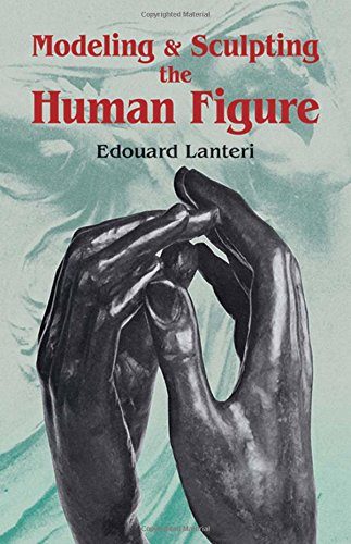 9780486250069: Modelling and Sculpting the Human Figure (Dover Art Instruction)