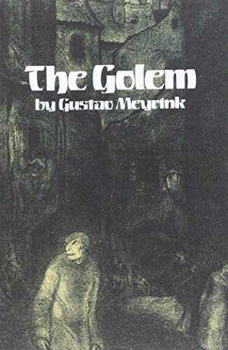 9780486250250: The Golem (Dover Mystery, Detective, & Other Fiction)