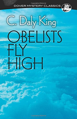 9780486250366: Obelists Fly High (Dover Mystery Classics)