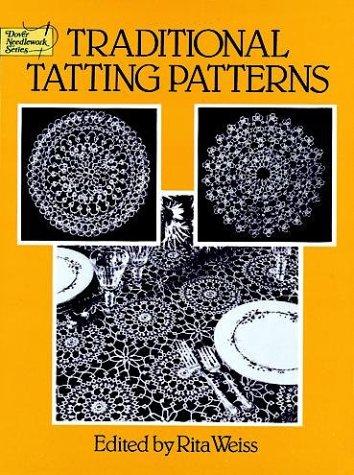 9780486250663: Traditional Tatting Patterns (Dover Needlework Series)