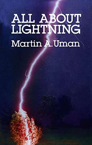 9780486252377: All About Lightning