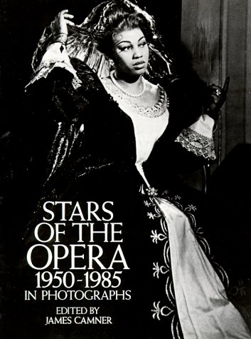 9780486252407: Stars of the Opera, 1950-1985 (Dover books on opera)