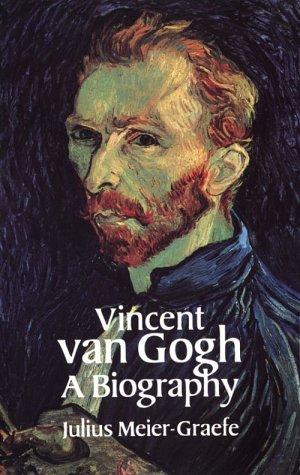 9780486252537: Vincent Van Gogh: A Biography